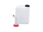 JERRYCAN WATER 5 L + TUIT
