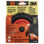 3M SCOTCH-BRITE KIT VERF / ROEST