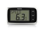 i40 Snelheid Display