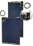 Solara M serie paneel,115 Wp, (460M) - S460M35 Marine