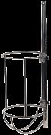 Adapterset voor Fenderhouder voor Ø30mm railingmontage