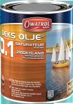 Owatrol D1-olie 1 L