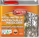 Owatrol Olie Puur 0.5 Ltr 0,5 L