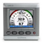 GARMIN GMI10 display (grijs)