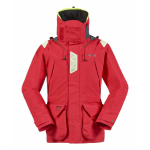 SH1651 Musto Hpx Ocean Jkt Red/Dark Grey S