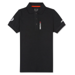 V17LP1200 Women's Lisbon Polo Black 12