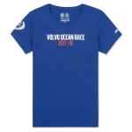 V17LR0200 Women's Race T-Shirt Surf 12