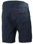 CREWLINE CARGO SHORTS 597 NAVY