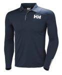 HH LIFA ACTIVE LIGHT LS POLO 597 NAVY