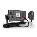 RS20S DSC Class D VHF met interne in GPS
