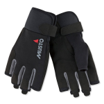 80102 Ess Sailing Sf Glove Black XS