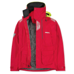 80811 BR2 Offshore Jkt TrRed/TrRed XL