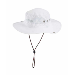 80033 Evo UV Fd Brimmed Hat White M