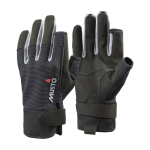 80101 Ess Sailing Lf Glove Black S