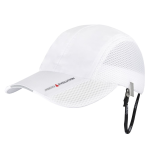 80106 Fd Technical Cap Optical White