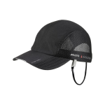 80106 Fd Technical Cap Black