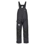 80556 Junior Br1 Trousers Black/Black JL