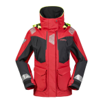 80902 BR2 Offshore Jkt FW Red/red 10