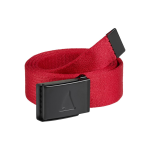 80023 Evo Yacht Belt True Red