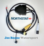 AIS-kabel Voor Northstar Explorerr 557 / 567