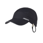 AE0090 Musto Waterproof Perf.Cap Black