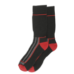 AE0331 Musto Evo Coolmax Socks  Black S