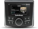 Rockfordfosgate media receiver PMX-2