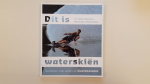 Dit is waterskien