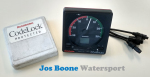 Autohelm ST50 compass display