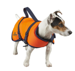 Zwemvest hond S