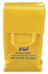 Reservetas rescue-sling geel N