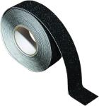 Anti-sliptape 25 mm x 5 m zwart grof