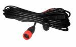 CPT-60/70/80 transducerverlengkabel 4mtr (voor RODE vergrendelring)