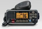 Marine (w/GPS) VHF radio incl.  INT/Basel cha
