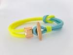 armband knotted kicker M