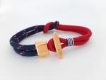 armband knotted kicker M/L