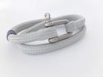 armband nautical (s)mile dubbel M