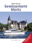 Gewasserkarte Muritz