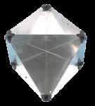 Aluminium Radarreflector  Opvouwbaar  300x215x215mm  Echo-oppervlak: 8m²  470gr
