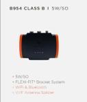 B954 klasse B | 5W/SO