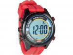 Clear start sailwatch 40mm Rood/Zwart