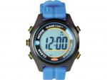 Clear start sailwatch 40mm Blauw/Zwart