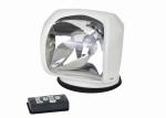 Spotlight 100W 12V/24V WHITE incl. Remote SPLR-2