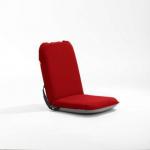 Comfort Seat Classic Dark Red 100x48x8cm acrylic