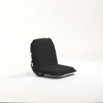 Classic Mini Black 91x43x8cm acrylic