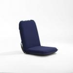 Comfort Seat Classic Captains Blue 100x48x8cm acrylic
