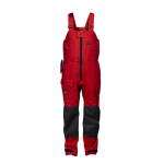 SM1505 Musto MPX Gore Trousers Red L