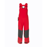 SM1520 Musto Mpx Trousers Fw Red 10